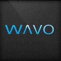 wavoロゴ