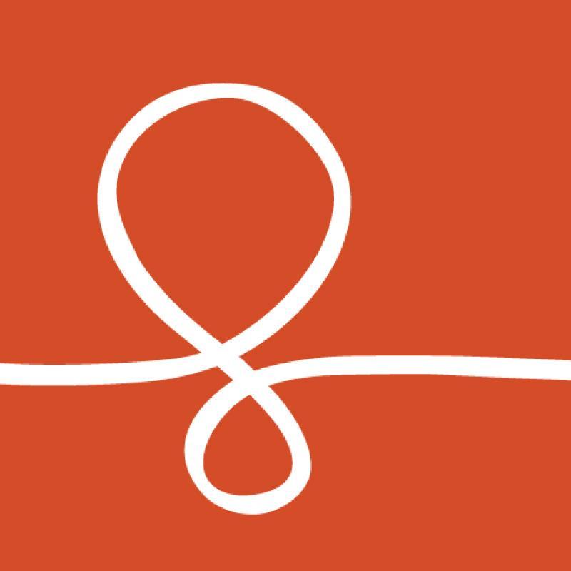 カウチサーフィンロゴ