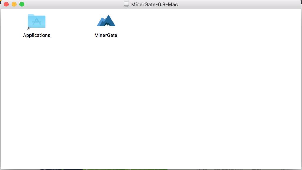 ノートパソコンで仮想通貨をマインングMinergate_5